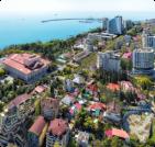 Отдых в центре Одессы