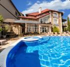 Отдых с бассейном в Одессе